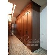 Шкаф для одежды от Accord Mebel фото