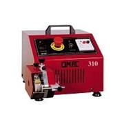 OMAC 310.Машина для окраски кромок (урезов) с помощью ролика фото