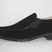 Туфли кожаные мужские ТМ TOPI-S фото