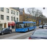 Автобус Scania OmniCity фото
