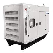 Генератор дизельный KJ POWER KJA-175 160417 фото