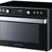 Микроволновая печь с конвекцией обьемом 34 литра KOC-1COK фото