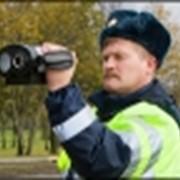"""Измеритель скорости «Визир» """"портативный"""" фото"""