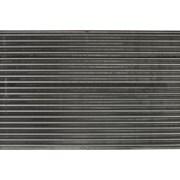 Радиатор охлаждения Opel Astra G classic / Zafira A (АКПП +конд) - D7X002TT / NRF 54668 / NIS 63246 фото