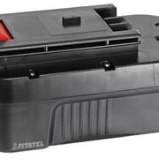 Аккумулятор (акб, батарея) для шуроповёртов BLACK&DECKER PN: FSB18, BD1834L, BD-1834L, B-8317, BPT1049, A18 , HPB18, FS180BX, FS18BX фото