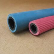 Рукав резиновый, напорные для воды и газа фото