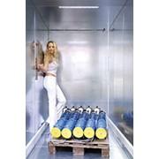Лифт грузовой SKG фото
