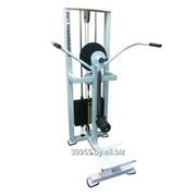 Тренажер для ягодичных и приводящих-отводящих мышц бедра ТС-227 фото