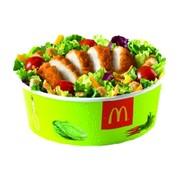 Salata Caesar фото
