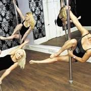 Танец на пилоне, Pole dance фото