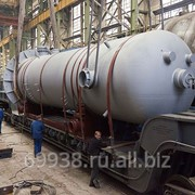 Подогреватель высокого давления ПВД-375-23-2,5 фото
