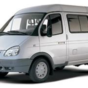 """Микроавтобус """"Соболь-Баргузин"""" фото"""