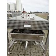 Оборудование для производства молочной продукции б/у с Европы фото