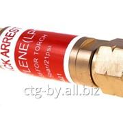 Клапан огнепреградительный фото