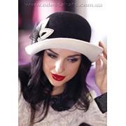 Фетровые шляпы Helen Line модель 138-2 фото