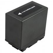 Аккумулятор (АКБ, батарея) для видеокамеры Panasonic CGA-D54S Lenmar LIP540 фото