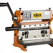 Станок комбинированный ручной STALEX 3-in-1/305x1 фото