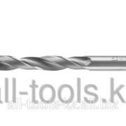 Сверло Stayer Profi по металлу, быстрорежущая сталь, 8,5х117х75мм Код:29602-117-8.5 фото