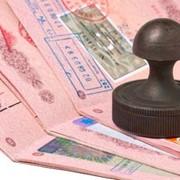 Zaki Service Visa: оформление виз фото