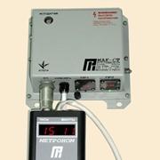 МАК-СТ - многопозиционные счетные индикаторные коммутаторные программируемые приборы. фото