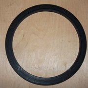 Резиновое кольцо на бидон, толщина 9мм, диаметр 16 см. фото