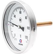 БТ-51.211 Термометр биметаллический осевой фото