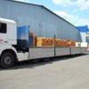 Доставка кирпича по Украине фото