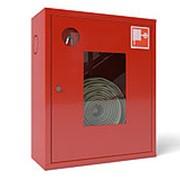 Шкаф пожарный ШПК 310 НОК фото