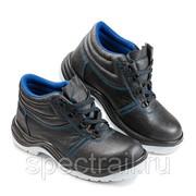 Ботинки рабочие ПУ/ТПУ фото