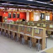 Интернет-киоски, интернет кафе фото