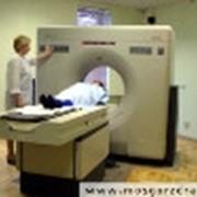 Магнитнорезонансная томография фото