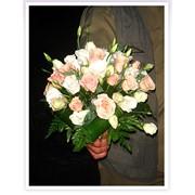 Цветы на ваше торжество фото