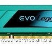 Модуль памяти DDR3 4GB 1600 MHz GEIL фото