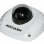 Купольные мини видеокамеры DS-2CD7133-E фото