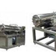 Оборудование для производства маргарина Для слоеного теста (1000 кг/час) фото