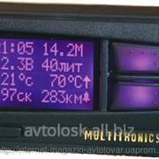 Маршрутный компьютер Multitronics Comfort X11 фото