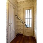 Классическая дверь MDF, арт. 63 фото