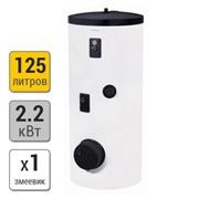 Напольный водонагреватель косвенного нагрева Drazice OKCE 125 NTR/2,2 кВт фото