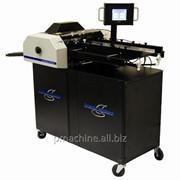 Биговально-перфорационные машины Graphic Whizard CreaseMaster Platinum фото