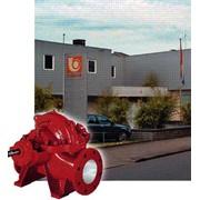 Насосы центробежные для сферы водоснабжения и водоочистки от производителя Nijhuis фото