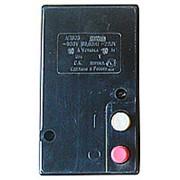 Выключатель автоматический двухфазный серии АП50Б фото