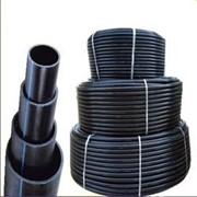 Водопроводные ПНД трубы SDR 13,6 диаметр 40 фото