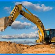 Доставка песка, щебня, керамзита, вывоз Грунта в СПБ фото