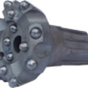 Коронка для пневмоударного бурения КНШ-110 (шлицевая) фото