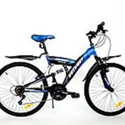 Велосипед горный rockway condor 240704r/01 фото