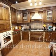 Кухня на заказ от Accord Mebel фото