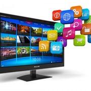 Интернет-Телевидение Доступ к 100+ мировых каналов без абонплаты фото
