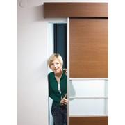 Монтаж дверей фото