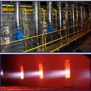 Проектная и рабочая документация на системы газоснабжения пром печей фото