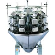 Дозатор весовой комбинационный двухкаскадный (Мультиголовка) MAG-6B10-2В-6Y фото